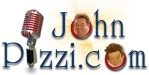 John Pizzi New Jersey Stand Up Comedian NJ Ventriloquism Entertainment NJ Stage Illusionist NJ Magicians Magic Shows